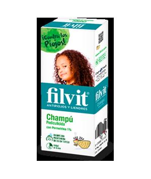 FILVIT P CHAMPU 100 ML