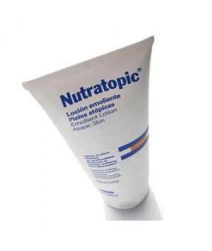 NUTRATOPIC LOC EMOLIENT 400ML