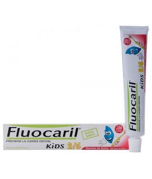 FLUOCARIL GEL KIDS 2-6 FRESA