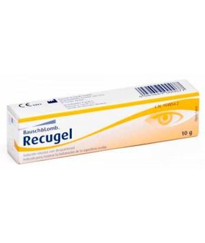 RECUGEL 10 G.