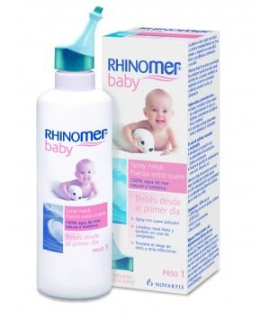 RHINOMER BABY 115 ML