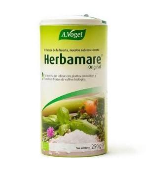 A.VOGEL HERBAMARE ORIGINAL SAL MARINA AROMATIZADA  250 G