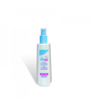 SEBAMED BABY COLONIA S/A 250ML