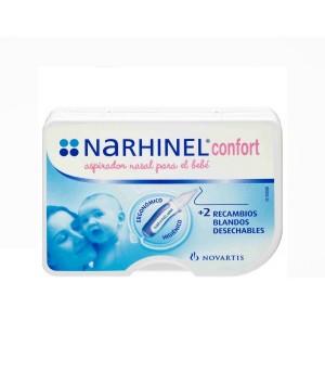 NARHINEL CONFORT ASPIRADOR