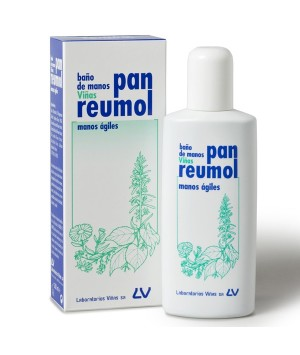 PAN REUMOL GEL 200 ML