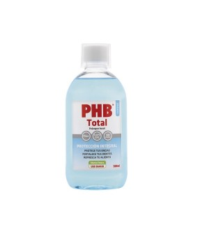 PHB TOTAL ENJUA BUCAL 500ML