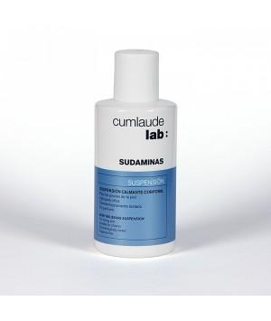 CUMLAUDE SUDAMINAS SUSP 150 ML