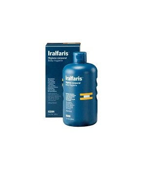 PSORISDIN GEL BAÑO 500ML (IRALFARIS)