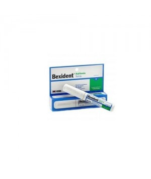 BEXIDENT HALITOSIS SPRAY 10 ML