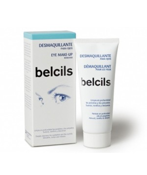 BELCILS DESMAQUILLANTE OJOS