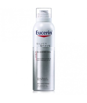 EUCERIN MEN GEL AFEITAR 150 ML