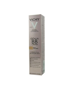 VICHY IDEALIA BB CREAM TONO MEDIO SPF 25+  40ML