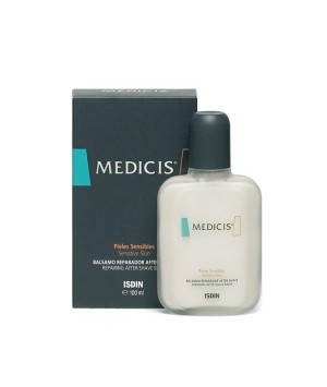MEDICIS BALSAMO REPARADOR AFTER SHAVE  100ML