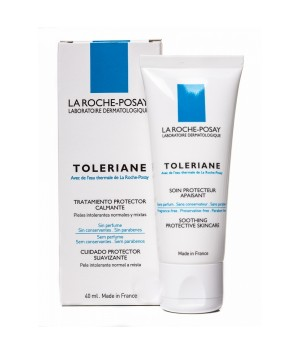 LA ROCHE-POSAY TOLERIANE NORMAL MIXTA 40 ML