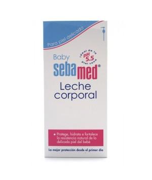 SEBAMED LECHE CORPORAL 200ML