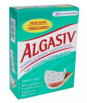 ALGASIV DENTADURA SUPERIOR 30U