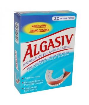ALGASIV DENTADURA INFERIOR 30U