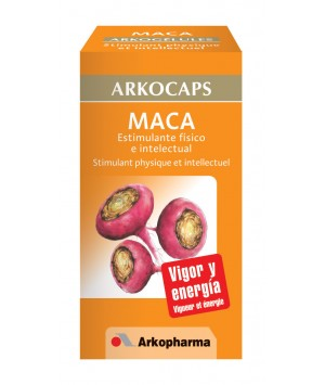 ARKOPHARMA MACA 40 CAPSULAS