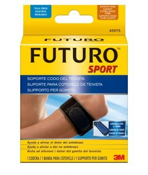 SOPORTE FUTURO SPORT CODO TE