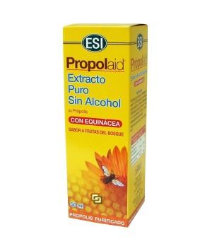 ESI PROPOLAID PROPOLIS S/ ALCOHOL CON EQUINACEA  50 ML SABOR FRUTAS DEL BOSQUE