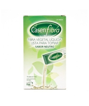 CASENFIBRA LIQUIDA 14 STICKS
