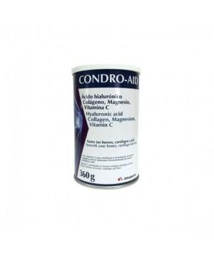 CONDRO-AID COLAGENO  360 G
