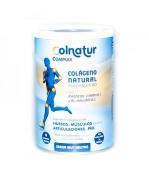COLNATUR COMPLEX  MUY  NEUTRO 330 G