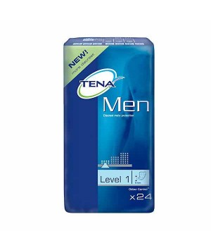 TENA MEN LEVEL-0  14 U