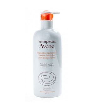 AVENE GEL CREMA REPARADORA AFTERSUN 400ML