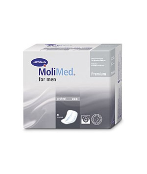 MOLIMED FOR MEN 14 UN