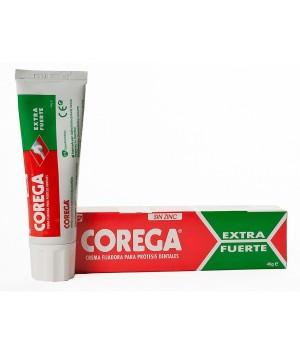 COREGA EXTRA FUERTE CREMA 40G