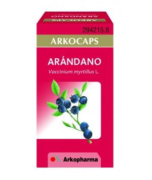ARKOPHARMA ARANDANO 45 CAPSULAS