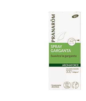 PRANAROM AROMAFORCE SPRAY GARGANTA 15 ML