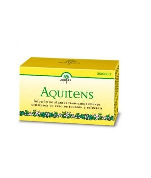 AQUILEA INFUSION  AQUITENS 20 BOLSITAS