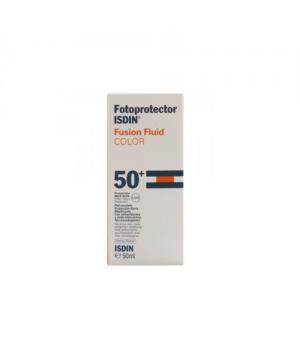 ISDIN FOTOPROTECTOR 50 FUS FL COL 50