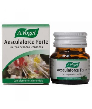 A.VOGEL  AESCULAFORCE FORTE 30COMP