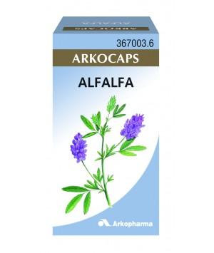 ARKOCAPSULAS ALFALFA 45 CAPSULAS