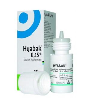 HYABAK SOLUCION