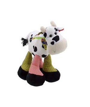 PUPPET WILBERRY SNUGGLES COW