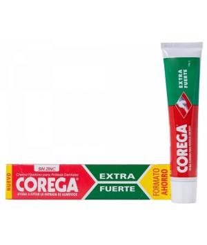 COREGA EXTRA FUERTE CREMA 70G