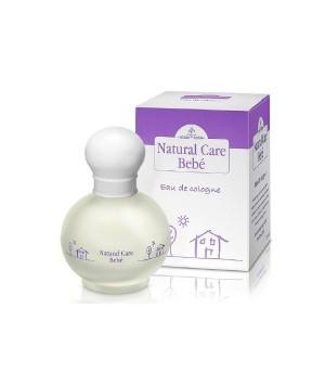 NATURAL CARE BEBE EAU DE COLOGNE  100 ML