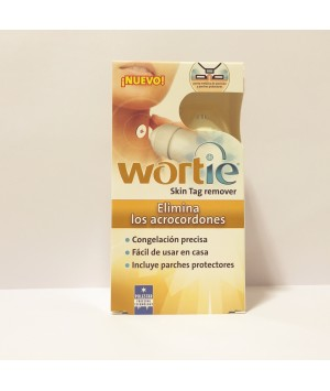WORTIESKIN TAG REMOVER 50ML