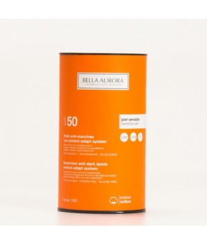 BELLA AURORA SOLAR ANTIMANCHAS SPF 50 P SENSIBLE  50 ML