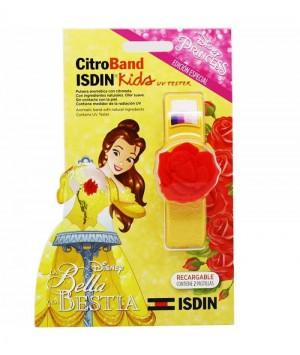 ISDIN CITROBAND KIDS + UV TESTER PULSERA EDICION ESPECIAL BELLA C/ 2 RECARGA