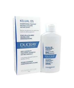 DUCRAY CHAMPUY KELUAL DS 100 ML