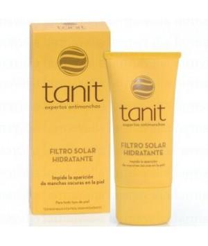 TANIT FILTRO SOLAR HIDRATANT