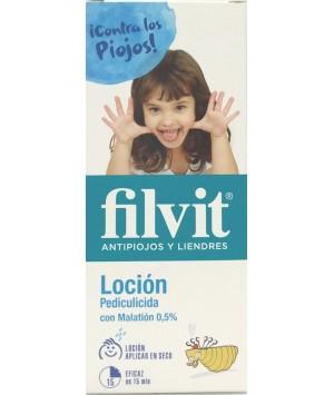 FILVIT LOCION 100 ML