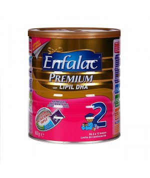 ENFAMIL 2 PREMIUM 800 GR