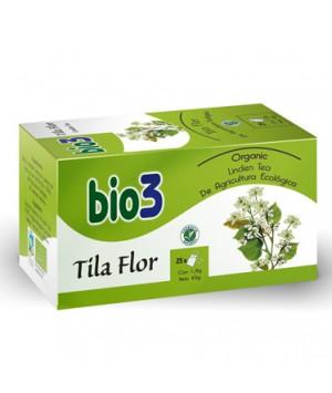 BIO3 TILA ANDINA 1.5 G 25 FILTROS