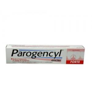 PAROGENCYL FORTE 75 ML